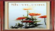 Vietnamese silk hand embroider art 'SH silk embroidery (3050)'